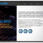 ALMiG Kompresory s.r.o.