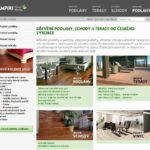 EMPIRI Wood Design, s.r.o.